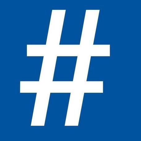 Hashtags May Be Coming to Facebook | Social Media Buzz | Scoop.it