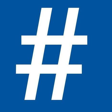 Hashtags May Be Coming to Facebook | Rwh_at | Scoop.it