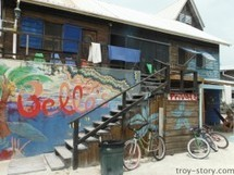Choosing the right hostel is everything | Troy Story | Scoop.it