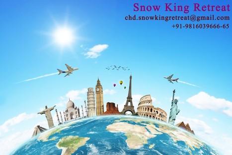 Winter Session Hotel Kufri | Visual.ly | Hotel in Shimla - Snow King Retreat | Scoop.it