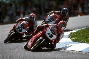Ducati stars at Festival of 1000 Bikes visordown.com | Ductalk Ducati News | Scoop.it