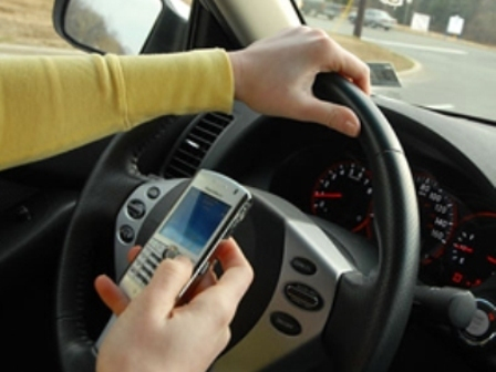Florida lawmakers give texting while driving ban the green light | Gen's Rea: Crime & Punishment | Scoop.it