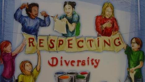 Σέβομαι τη Διαφορετικότητα | British Council.. | Be  e-Safe | Scoop.it