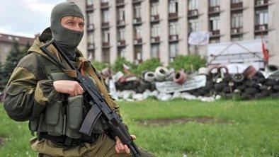 'Troops killed' in Ukraine ambush | It Comes Undone-Think About It | Scoop.it