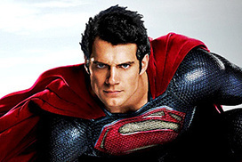 Man of doubts: latest Superman almost gave up on acting - The Age | Superman Man of Steel Costume | Scoop.it
