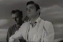 Johnny Cash - The 1950s Live TV Appearances | American Crossroads | Scoop.it