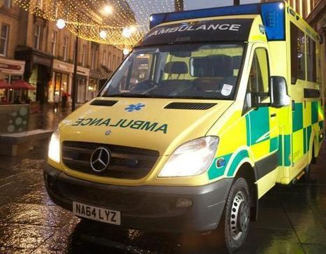 """North East Ambulance Service admits it is """"understaffed and underfunded"""" - The Northern Echo 