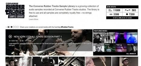 11.000 archivos de música gratuitos.   uTICblidades   Scoop.it