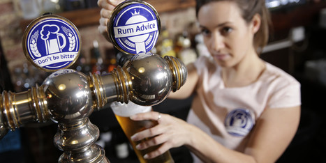 Last Orders for the Great British Pub? - Huffington Post UK | Beery Things | Scoop.it