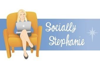 Socially Stephanie: How to Avoid Sales Pitches on LinkedIn | Fast-Brands | Scoop.it