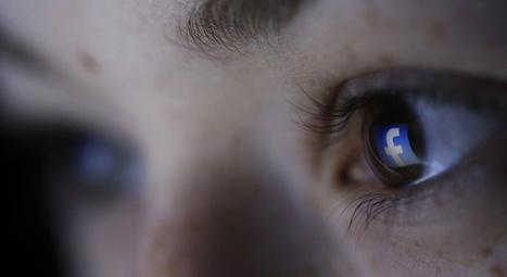 A Facebook elhülyíti az emberiséget | kovács róbert számára érdekes bejegyzések | Scoop.it