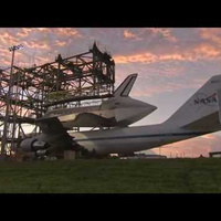 How NASA Mounts a Space Shuttle on an Airplane | Digital Technology and Life | Scoop.it