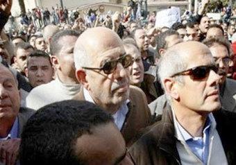 Le Parti de « la Constitution »: El-Baradei dirigera la marche | Égypt-actus | Scoop.it