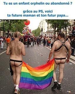 Divorces, familles monoparentales : l'absurdité du lobby homo - Le ... | Famille monoparentale CPE | Scoop.it