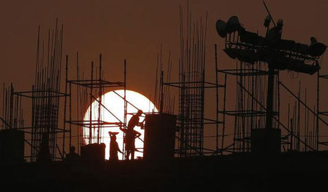 India's strong GDP figures mask economic reality - World Bulletin | News You Can Use - NO PINKSLIME | Scoop.it