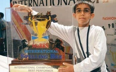 Two Malayali students top Spelling Bee Contest in Bangalore - The New Indian Express   Kendriya Vidyalaya News Digest   Scoop.it