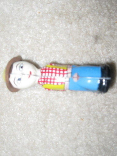 Little Tin Cowboy No Markings Probably 1950s | Antiques & Vintage Collectibles | Scoop.it