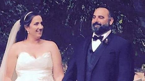 This wedding was totally smokin' | Daily News Reads | Scoop.it