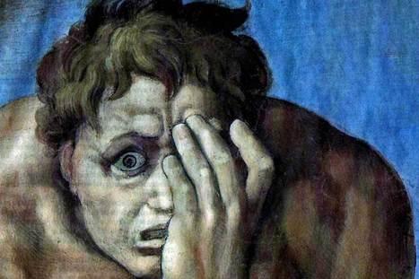 Recevez chaque jour une anecdote sur une œuvre d'art | métiers d'art au collège Pasteur | Scoop.it