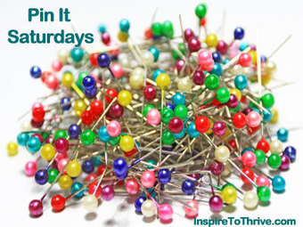 Pinterest - Why You Should Pin It On Saturdays | Inspiring Social Media | Scoop.it