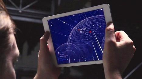 (Vidéo) Voici à quoi ressemblent les ondes #WiFi en vrai   Vous avez dit Innovation ?   Scoop.it