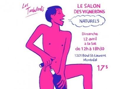 Ils sont Turbulents a Montreal | Le Vin et + encore | Scoop.it