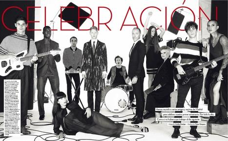 CELEBRACIÓN - ICON - El País - | TRAJANO! | Scoop.it