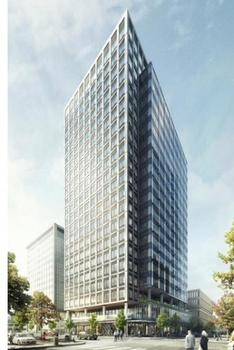 Cost for Seattle office high-rise site crosses the $1,000-square-foot mark - Puget Sound Business Journal | Pacific Northwest Apartment Market | Scoop.it
