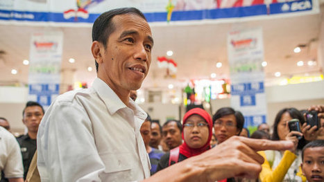 In Indonesia, a Governor at Home on the Streets | Scoop Indonesia | Scoop.it