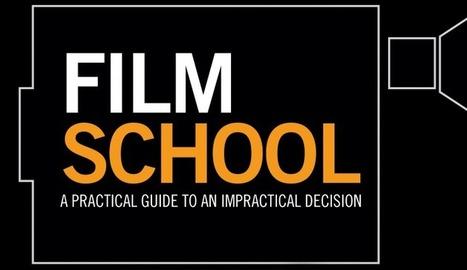 10 Reasons to Go to Film School | CINE DIGITAL  ...TIPS, TECNOLOGIA & EQUIPO, CINEMA, CAMERAS | Scoop.it