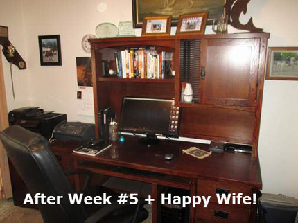More Week #5 on the #MKMMA Journey, the Clean Mind and Mansion | Focus Society Mastermind | Scoop.it
