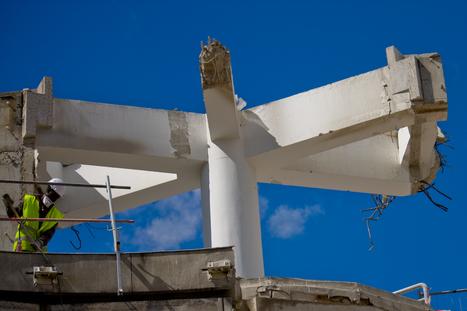 Ruines du Forum des Halles | Projet les Halles | Scoop.it
