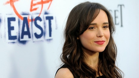 Ellen Page Comes Out As Gay: 'I Am Tired of Lying by Omission' (Exclusive) | Women of The Revolution | Scoop.it