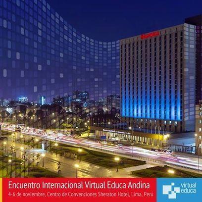 ENCUENTRO INTERNACIONAL VIRTUAL EDUCA ANDINA 2015 | RedDOLAC | Scoop.it