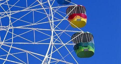 Empreendedorismo criativo: o novo parque de diversões que surgiu com a web - ProXXIma | Investimentos em Cultura | Scoop.it