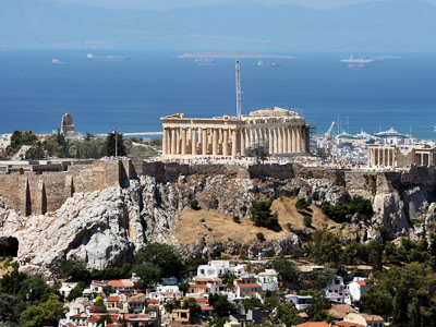 90% chance Greece will leave eurozone – Citi — RT   Gold and What Moves it.   Scoop.it