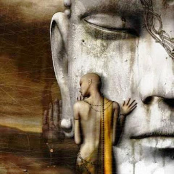 """Carl Jung Depth Psychology: Carl Jung on """"The Ego as being the visibility of the Self."""" 