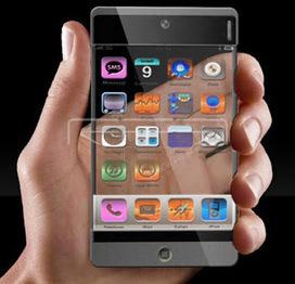 iPhone 6 must have Ulysse Nardin kinetic battery tech | new tech- katie b | Scoop.it