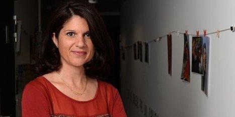 [Portrait d'Acteur 3/6] Cécile Galoselva, la réconciliatrice | Coopération, libre et innovation sociale ouverte | Scoop.it