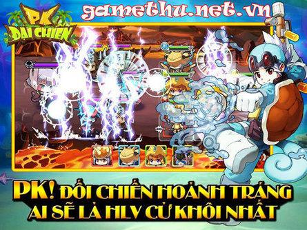 Game PK Đại chiến - Tải PK Pokemon mới và hay nhất   Game online   Scoop.it