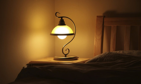 What You Do Right Before Bed Determines How Productive and Focused You'll Be Tomorrow | Communication & Efficacité Professionnelle | Scoop.it