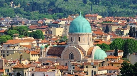 Putting Florence's Jewish History Into the Spotlight | Jewish Education Around the World | Scoop.it