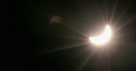 NASA realizará cobertura en vivo del eclipse total de Sol | TICeducativas | Scoop.it