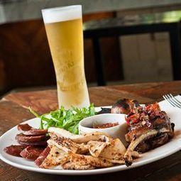 Ludlow Bar & Dining Room, Southbank Restaurants & Dining VIC Australia   Sydney Restaurant & Good Food Guide   Scoop.it