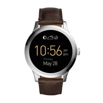 Fossil to launch over 100 wearables in 2016 | Internet of Things & Wearable Technology Insights | Scoop.it