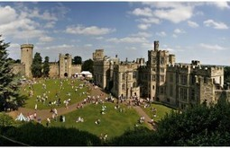 Medieval Castles in the UK: Witnesses to a Remarkable History | Medieval Castles | Scoop.it