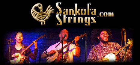 Sankofa Strings, African-American String Band   sankofa strings   Scoop.it