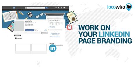 How To Get Your Brand Launched On LinkedIn Company Pages | La Plateforme des Commerciaux Indépendants | Scoop.it