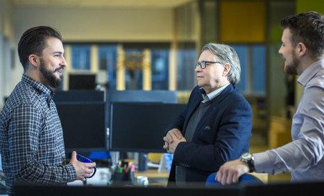 HR der Zukunft: vom Verwalter zum Gestalter | passion-for-HR | Scoop.it