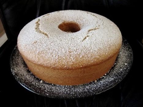L'Acadienne Végé: Gâteau citron-noix de coco végétalien | Végétarisme, alternative alimentaire | Scoop.it